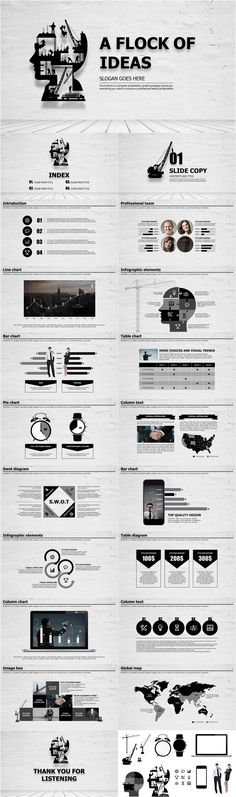 11 Best PowerPoint template images | Vector free, Templates