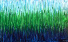 Sea Grass ~ GaleStorm Artworks