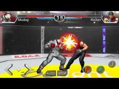 Infinite Fighter alpha test