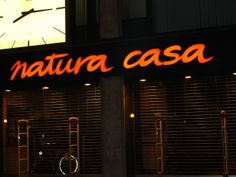 Rotulo luminoso en barcelona