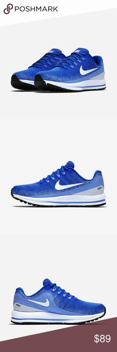 outlet store f57ad 1caf4 NEW Nike Air Zoom Vomero 13 New without box, Size 10.5 922909 400 The Nike