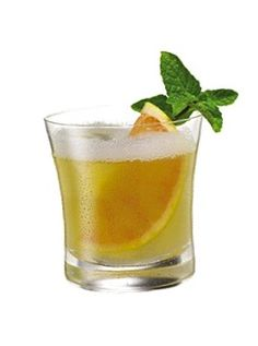 Summer Party Drink Roundup #mixology #booze #alcohol #recipes #drinks