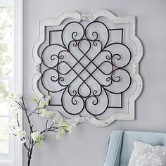 Products Holz Isabelline Plaque: Holz A Quick Rundown on Rustic Bedding These days, anyone looking t Metal Tree Wall Art, Metal Wall Decor, Diy Wall, White Wall Decor, Rustic Wall Art, Room Wall Decor, Living Room Decor, Window Wall Decor, Distressed Decor