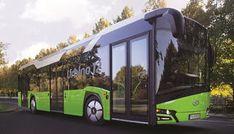 Pregopontocom Tudo: Ostrava ,na República Tcheca,encomenda 40 ônibus Solaris Urbino 12 movidos a GNV