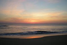 Outer Banks, NC - March 2011