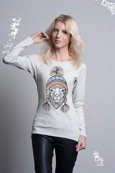 Camiseta Manga Longa Machu Picchu