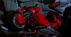 """Akira (1988) """"Aftermath"""""""