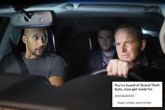 I can't tell if Coulson, Mack, or Fitz is saying this, but whoever it is this is perfect.