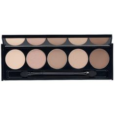 Witchery Eye Palette ($15) ❤ liked on Polyvore featuring beauty products, makeup, eye makeup, eyeshadow, beauty and palette eyeshadow