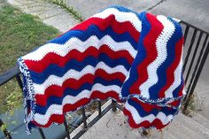 MichelleDawn's Auction Afghan #8 ~ free pattern