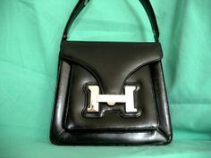 ¡Vendido! - Bolso Hermès de mano o bandolera de auténtica por MeAndTheMajor, €300.00