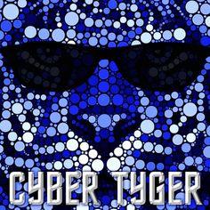 Cyber Tyger - Internet Safety Superhero for Children