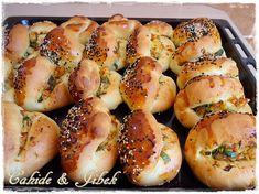 Greek Cooking, Cooking Time, Hot Dog Buns, Hot Dogs, Pretzel Bites, Bagel, Baked Potato, Bread, Cookies