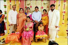 Pic Buzz: Mega Family at Srija's pre-marriage events - TeluguMirchi.com