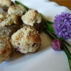 The Best Stuffed Mushrooms - Allrecipes.com