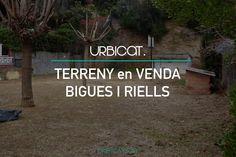 TERRENY en VENDA a BIGUES I RIELLS - 47.900€