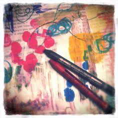 Art Journal | Roben-Marie Smith