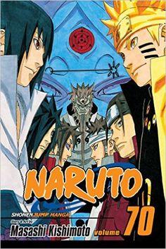 Naruto, Vol. 70, Masashi Kishimoto, 9781421579757, 9/2