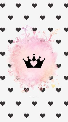 Wallpaper Removal – A Quick and Easy How-To Gold Queen Wallpaper, Queens Wallpaper, Heart Wallpaper, Girl Wallpaper, Tumblr Backgrounds, Cute Wallpaper Backgrounds, Wallpaper Iphone Cute, Pretty Wallpapers, Colorful Wallpaper