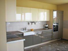Konyhabútor - Egyedi bútor tervezés, gyártás, javítás Kitchen Cabinets, Home Decor, Decoration Home, Room Decor, Cabinets, Home Interior Design, Dressers, Home Decoration, Kitchen Cupboards