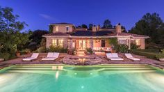 Selena Gomez lists Mediterranean compound in Calabasas Dream homes, luxury mansions, celebrity homes, ultimate kitchen and bathroom ideas on your computer, IOS and Android