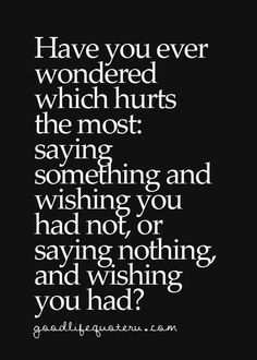 I ask myself this everyday .... Sadly both apply