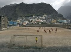 Over the Islands of Africa - Cape Verde iPad documentary and photography: http://itunes.apple.com/app/id459437393