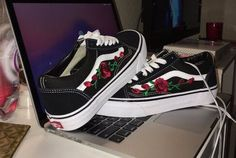 these are sososo nice and u can literally make em yourself just buy the patches and iron them on, thats how the dude selling them for $90 made them and people are actually buying them lmao