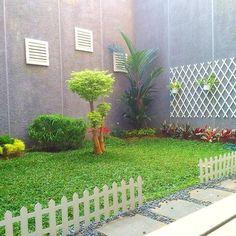 Taman Rumah Minimalis Terbaru 2017