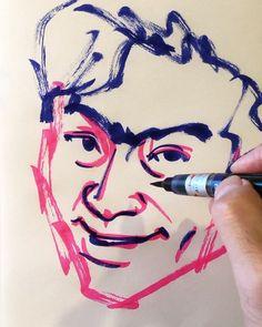 いいね!30件、コメント1件 ― @1mindrawのInstagramアカウント: 「#gashuuintatsuya #我修院達也 #actor #俳優 #musician #音楽家 #若人あきら #ハウルの動く城 #鮫肌男と桃尻女 #19501210 #birthday…」