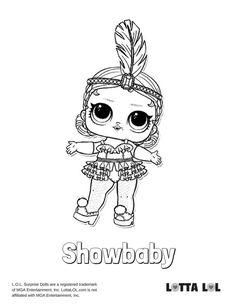 28 best lol surprise dolls series 1 coloring pages images   coloring pages, lol, lol dolls