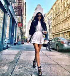 Shay Mitchell musing