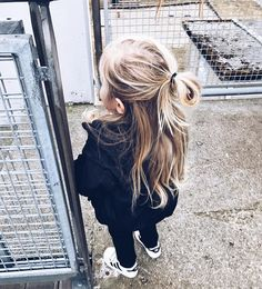 Mini-style The Effective Pictures We Offer You About baby girl hairstyles tips A quality picture can Baby Girl Fashion, Toddler Fashion, Kids Fashion, Babies Fashion, Hijab Fashion, Fashion Fashion, Vintage Fashion, Fashion Outfits, Baby Girl Hairstyles