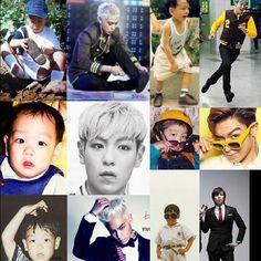 Some things never change! <3 #BIGBANG #top