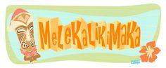 Bildresultat för Mele Kalikimaka