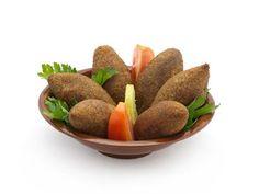 Meat Kebbah