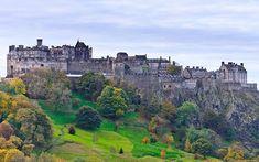 Edinburgh Castle, #thingstodoinedinburgh