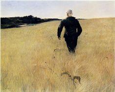 Artodyssey: Andrew Wyeth