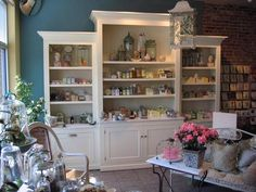 Gift Shop Display Cabinets | Gift Store Display Cabinet - Cabinets - 480 - Rockler.com
