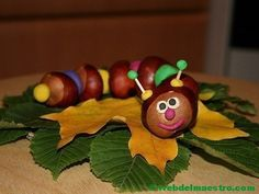 Chestnuts Art - Your Kids Will Love It - Find Fun Art Projects to Do at Home and Arts and Crafts Ideas Owl Crafts, Baby Crafts, Kids Crafts, Arts And Crafts, Paper Crafts, Fall Art Projects, Projects For Kids, Craft Projects, Autumn Crafts