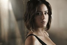 Pin for Later: ABC Just Released Photos of Agents of S.H.I.E.L.D Season 3 Daisy Johnson