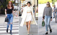Os melhores looks de street style para o seu signo! - Moda - CAPRICHO