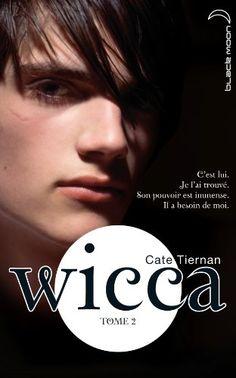 Wicca, Vol. 2  Roman