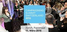 Interview mit Peter Metzinger zum Campaigning Summit Switzerland 2016 Interview, Zurich, Switzerland, Blog, Movie Posters, Psychics, Film Poster, Blogging, Billboard