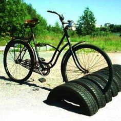 More Old Tire Ideas