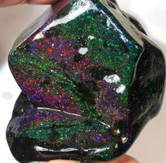 Honduran Opal                                                                                                                                                     More