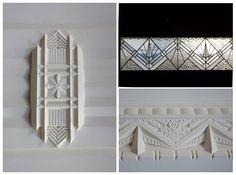 Empire Plaster Details
