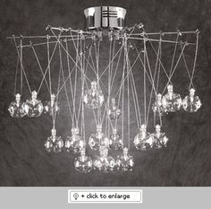 seth parks inspirational lighting designs. galaxia chandelier item galaxia regular price 74750 sale 53850 lighting salelighting ideaspolished seth parks inspirational designs a