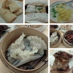 Classical #DimSum is a perfect #lunch and a must try when you in #Asia. #Singapur #Singapore #SingapurTourismus #SingaporeTourismus #Tourismustv