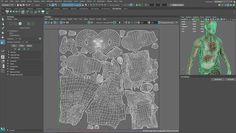 Maya LT 2017 UV Editor Updates, Maya LT 2017 Update 3 UV Editor Tutorial, game development, tutorial, maya lt, autodesk maya lt, indie games, indie dev, how to make an indie game, indie dev software, make a game, Autodesk Maya, UV tutorial, 3D tools, Maya Tutorials